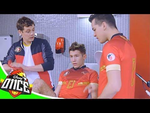 Disney11 | O11ce | Одиннадцать - Сезон 2 серия 80 - молодёжный сериал о футбольной команде