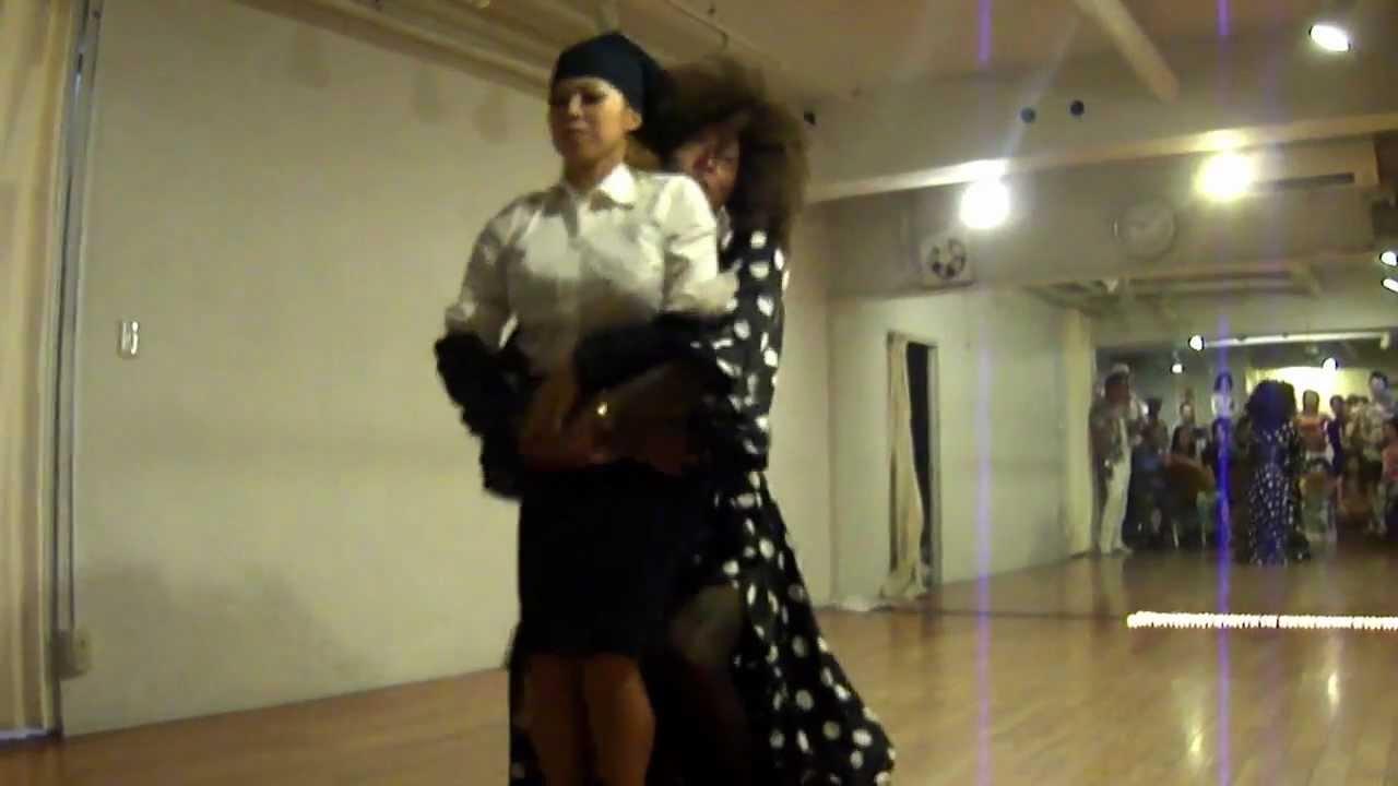 Aya Dance