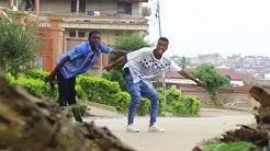 SHATTA WALE BULLET DANCE VIDEO BY YKD yewo krom dancers