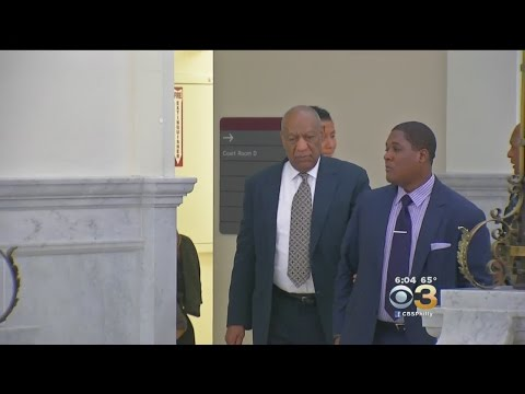 Thumbnail: At Impasse, Cosby Jury Goes Back To Work On Verdict