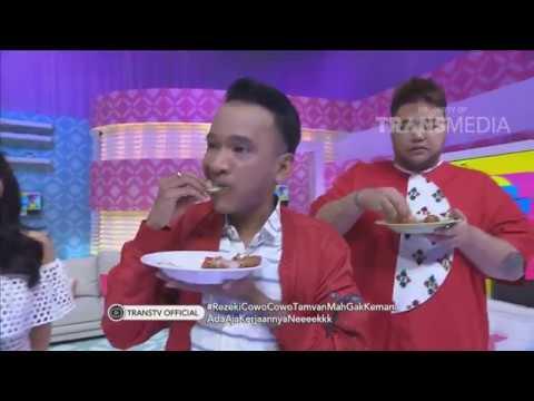 BROWNIS - Kocak !!  Ruben Diledek Igun, Ayu Igun Di Panasin Ruben (16/4/18) Part 1