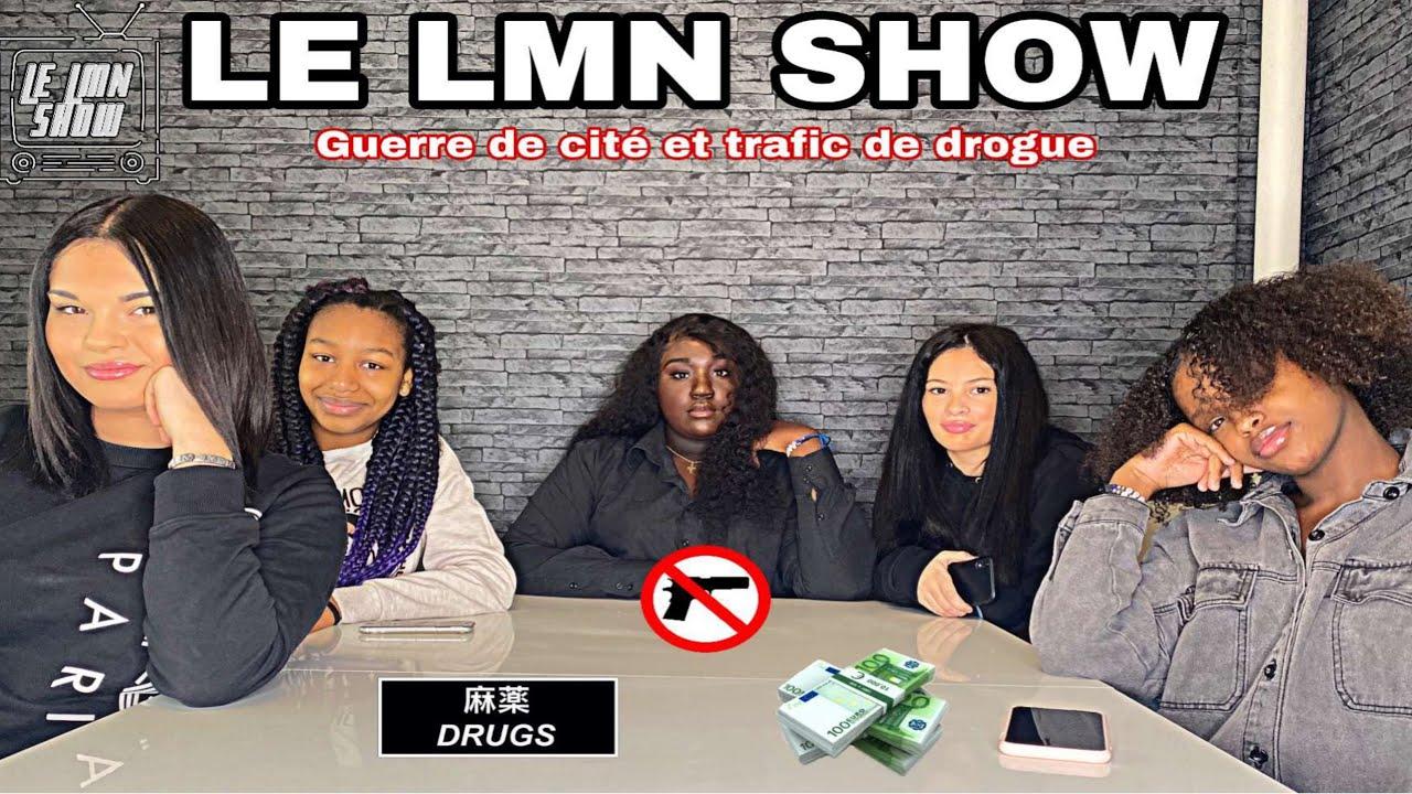 Download Le LMN SHOW : guerre des cités & trafic de drogue !