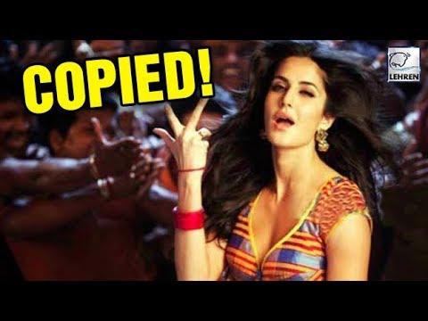 Katrina Kaif's Superhit Item Song Chikni Chameli Was Copy Of A Marathi Song | Lehren Diaries