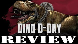 PC GAME REVIEW: Dino D-Day