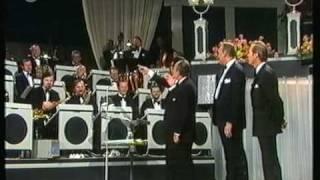 HORST FISCHER 1975 Orchester Kurt Edelhagen