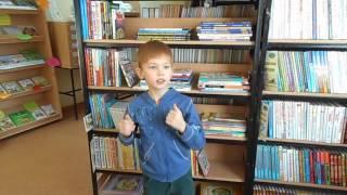 Модельная детская библиотека №40 г. Уфа