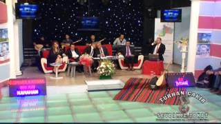 MEDYA TV TURHAN ÇAKIR İLE SEVDAMIZ TOKAT 23-12-2012---6