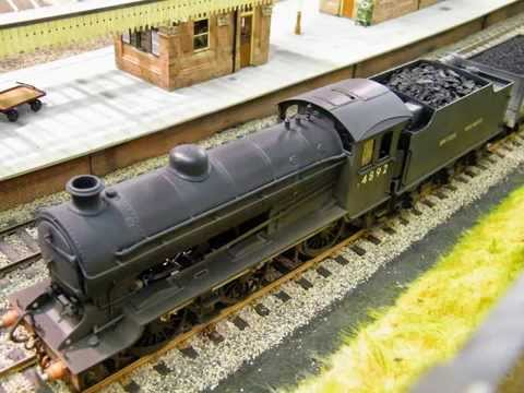 LNER J39 O gauge Connoisseur kit build start to finish