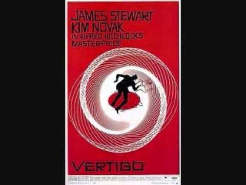 [무비리뷰] Vertigo (1958)