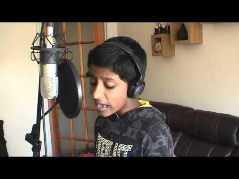 Alan Philip - Jai Ho song from Slumdog Millionaire