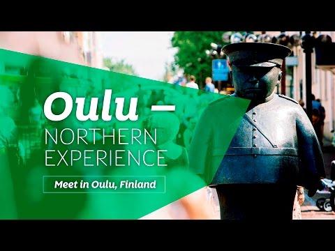 Meet in Oulu, Finland