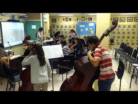 Orpheus Chamber Strings