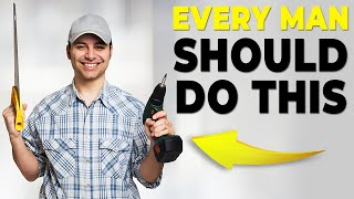 10 THINGS EVERY MAN SHOULD KNOW HOW TO DO | Alex Costa