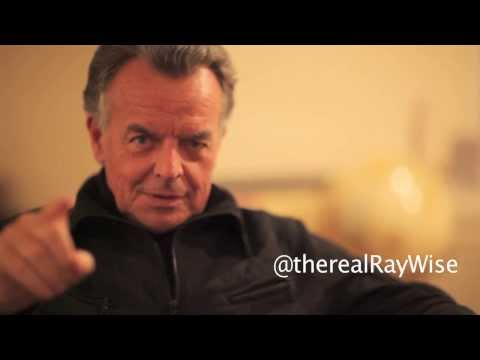 I am the Real Ray Wise