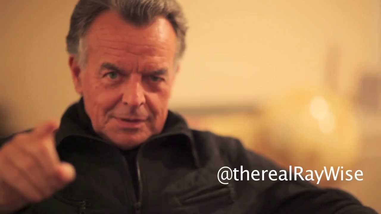 ray wise psych