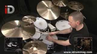 #Drumming Concepts: Exploration of Groove and Style