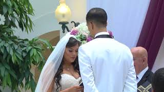 Reyes & Hollies Full Ceremony