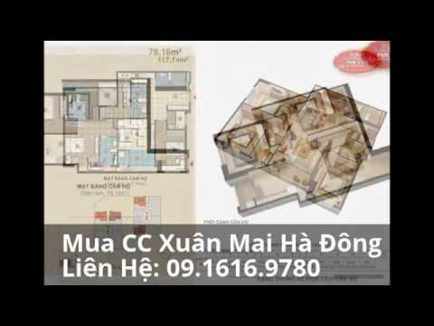 BÁN CHUNG CƯ XUÂN MAI TOWER HÀ ĐÔNG | ThuDoLand.Com