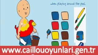 Video Boyama Oyunu - Caillou Oyunları download MP3, 3GP, MP4, WEBM, AVI, FLV November 2017