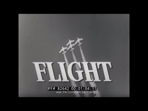 "FLIGHT TV SHOW 1959  ""CHOPPER FOUR"" SIKORSKY R-4 HELICOPTER 82642"