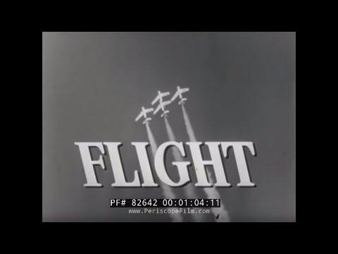 FLIGHT TV  1959