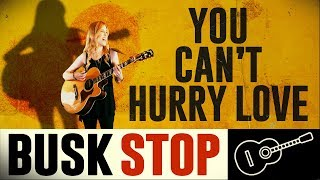 You Can't Hurry Love - Cat Jahnke