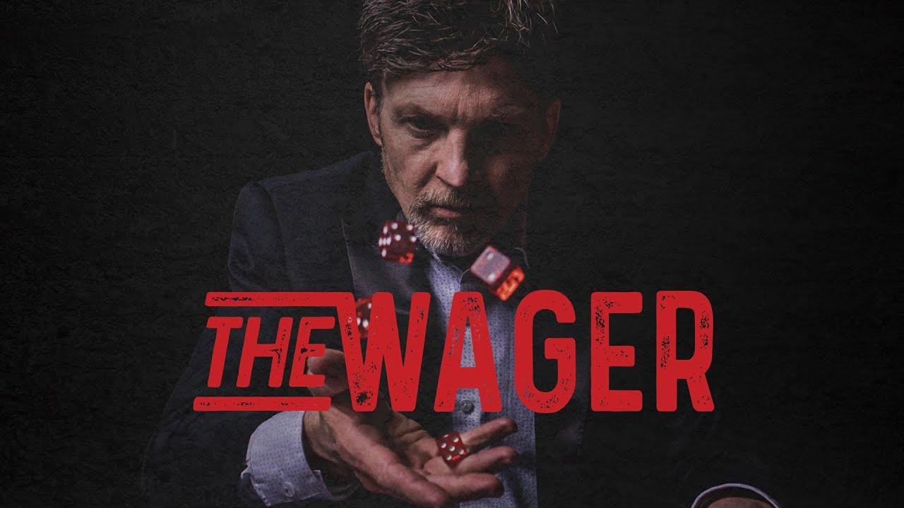 The Wager (2020) | Trailer | Cameron Arnett | Jim Gloyd | Bishop Stevens |  Ty Sheldon | John Wells - YouTube