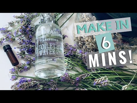making-homemade-lavender-essential-oil-in-the-microwave