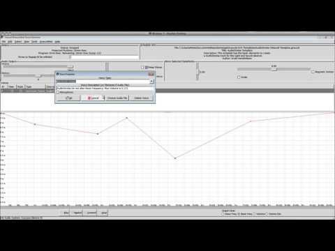 GNaural AudioStrobe with Binaural Beats
