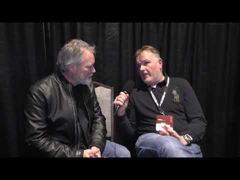John Berry Interview by Christian Lamitschka for Country Music News International