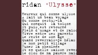 ULYSSE RIDAN