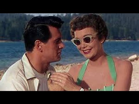 Magnificent Obsession 1954 with Rock Hudson, Agnes Moorehead, Jane Wyman movie