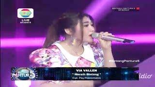 Via Vallen - Meraih Bintang (Live) | Bintang Pantura 5 (36 Besar) INDOSIAR