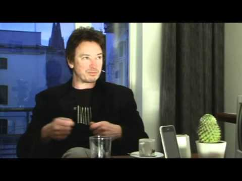 """Soundcheck"" with Alan Wilder - Directors Cut"