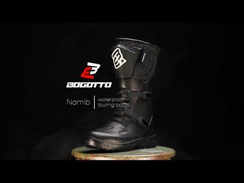Bogotto Bogotto Assen Stiefel Review | Facebook