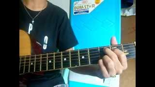 14 by  silent sanctuary guitar cover   YouTube