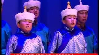 Припевать лучше хором: 600 народных голосов прозвучали в Новосибирске