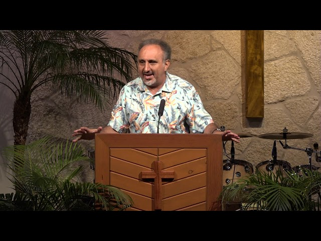 Bible Prophecy Update – August 25th, 2019