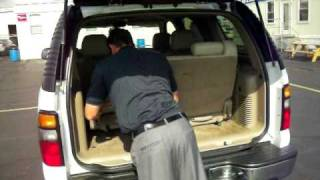 2005 Chevy Tahoe Gates Chevy World