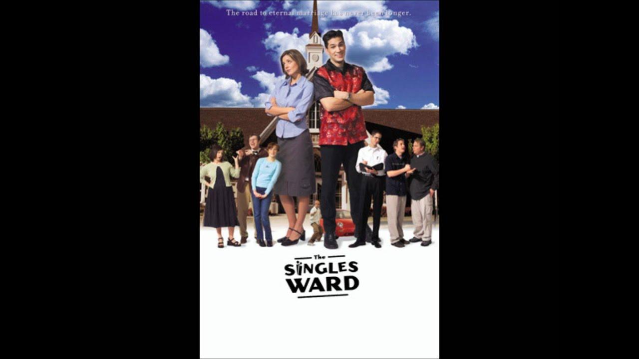 Singles ward movie sound track