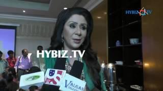 Vandana Luthra about VLCC | Chennai Hybiz