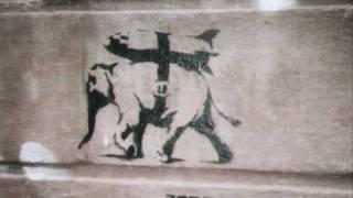 Banksy Art HQ