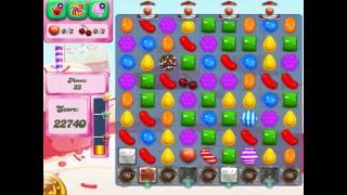Candy Crush Saga: Level 361 (No Boosters) iPad