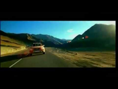 3 Idiots – Inspirational Trailer of Famous Bollywood Movie
