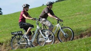 Planet Wissen - Radfahren in der Stadt