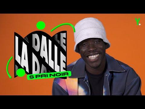 Youtube: LA DALLE – S.Pri Noir revient sur son parcours