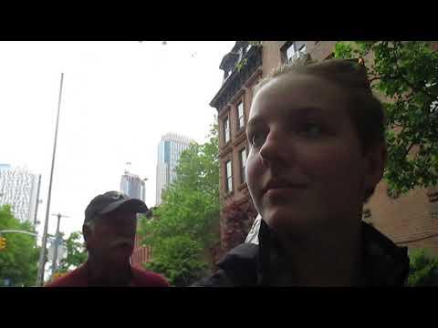 NYC Brooklyn Flea Market and The Gugg