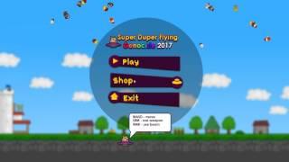 [Super Duper Flying Genocide 2017] Play 2