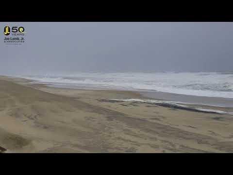 Hurricane Jose - Outer Banks, NC - Kitty Hawk