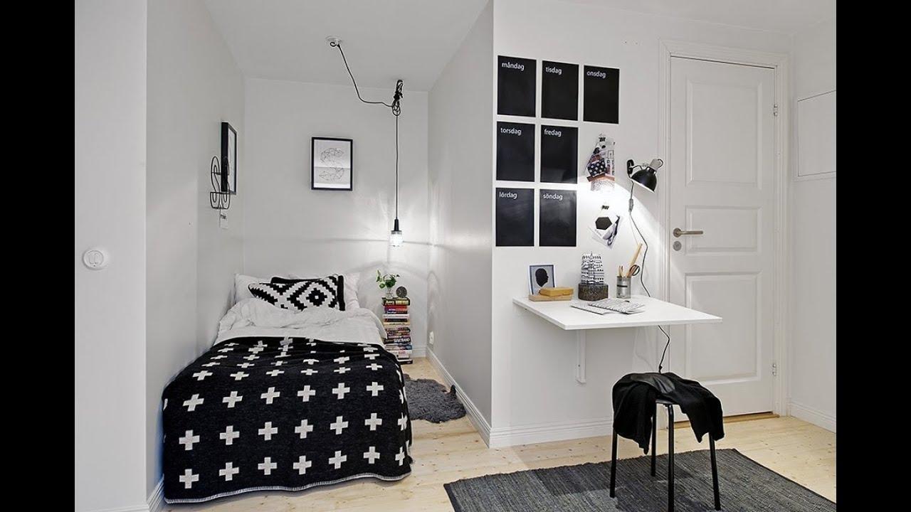 Дизайн маленькой квартиры. Хитрости оформления